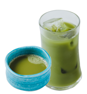 薬膳玄米緑茶